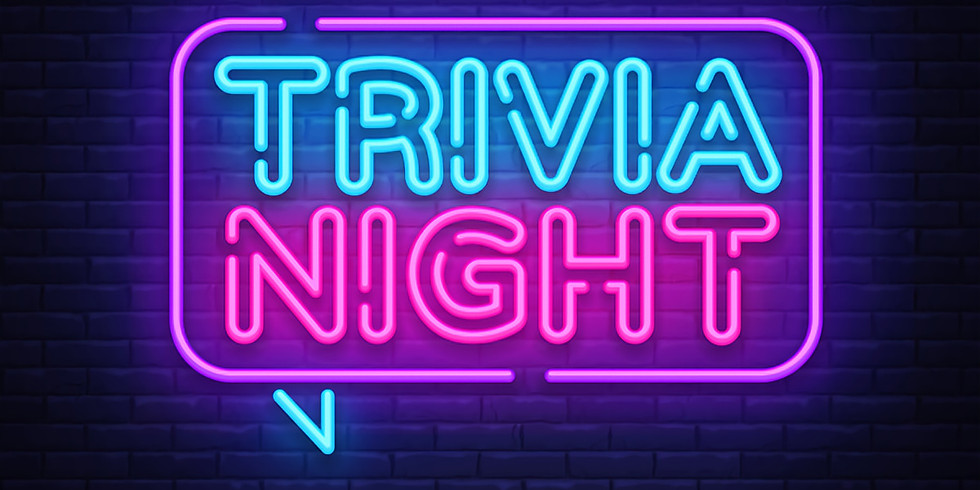 MEMBERS ONLY: Trivia Night