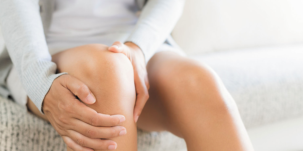 Workshop: Knee Pain