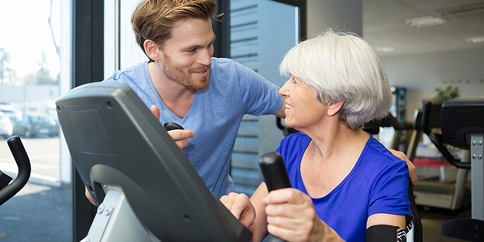 FORUM: Cardiopulmonary Rehabilitation