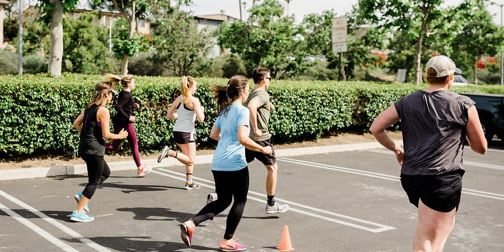 Free Community Workout 7/27: La Mesa