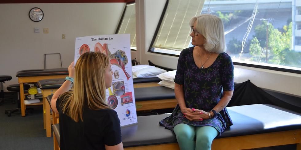 FORUM: Vestibular Therapy
