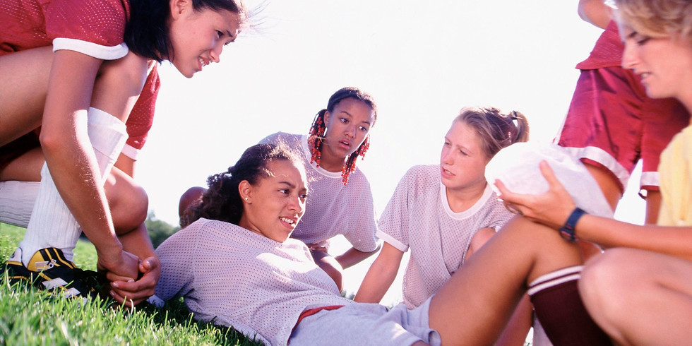 FORUM: ACL Injury Prevention in the Adolescent Female Athlete
