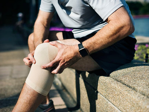 Do You Need or Did You Have a Total Knee Replacement?