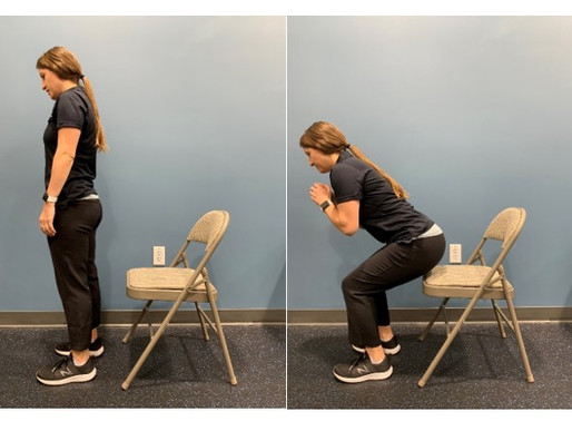 Knee Pain While Squatting? Let's Fix That. Proper Squat Mechanics Explained.