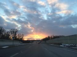 Sunset, Ohio, Trucking