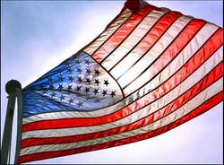 America, Flag