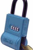 Emergency Lock Box
