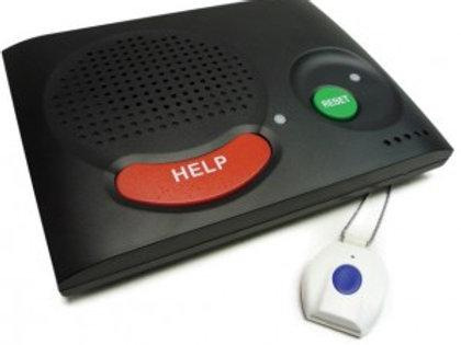 Home Cellular Medical Alert System (Monthly)
