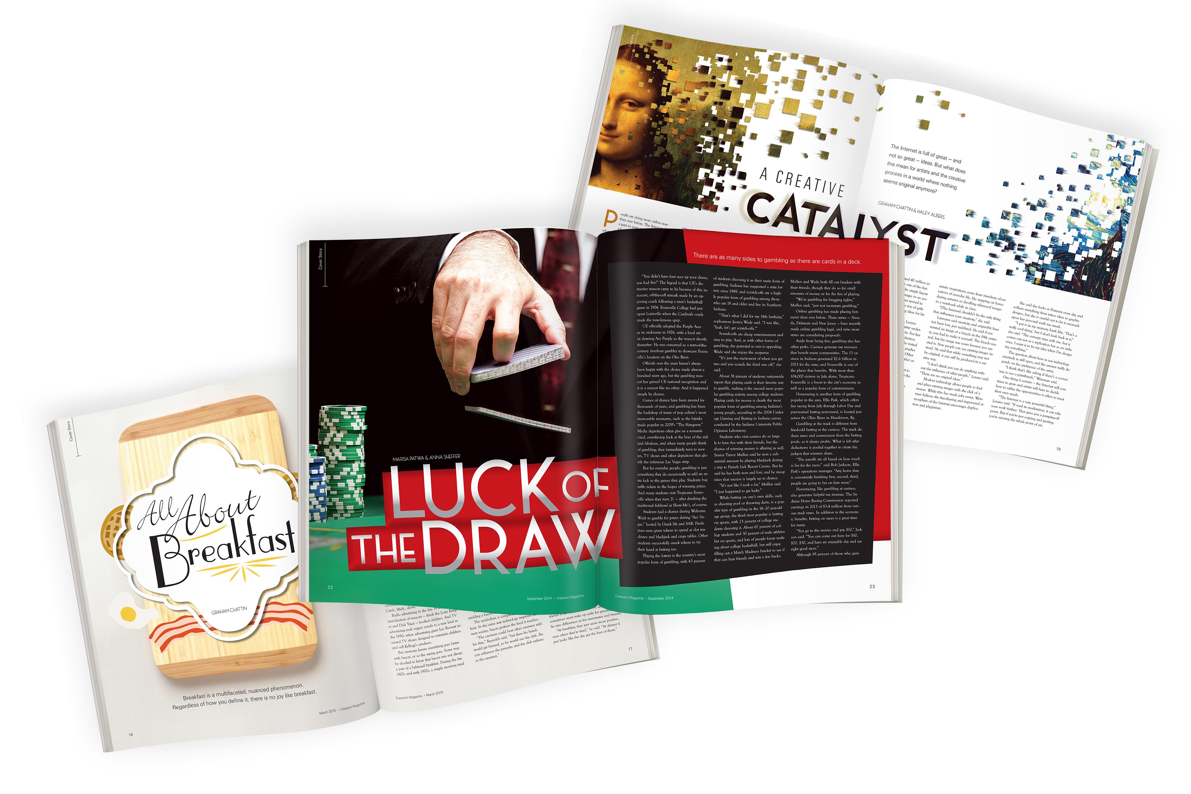 Crescent Magazine