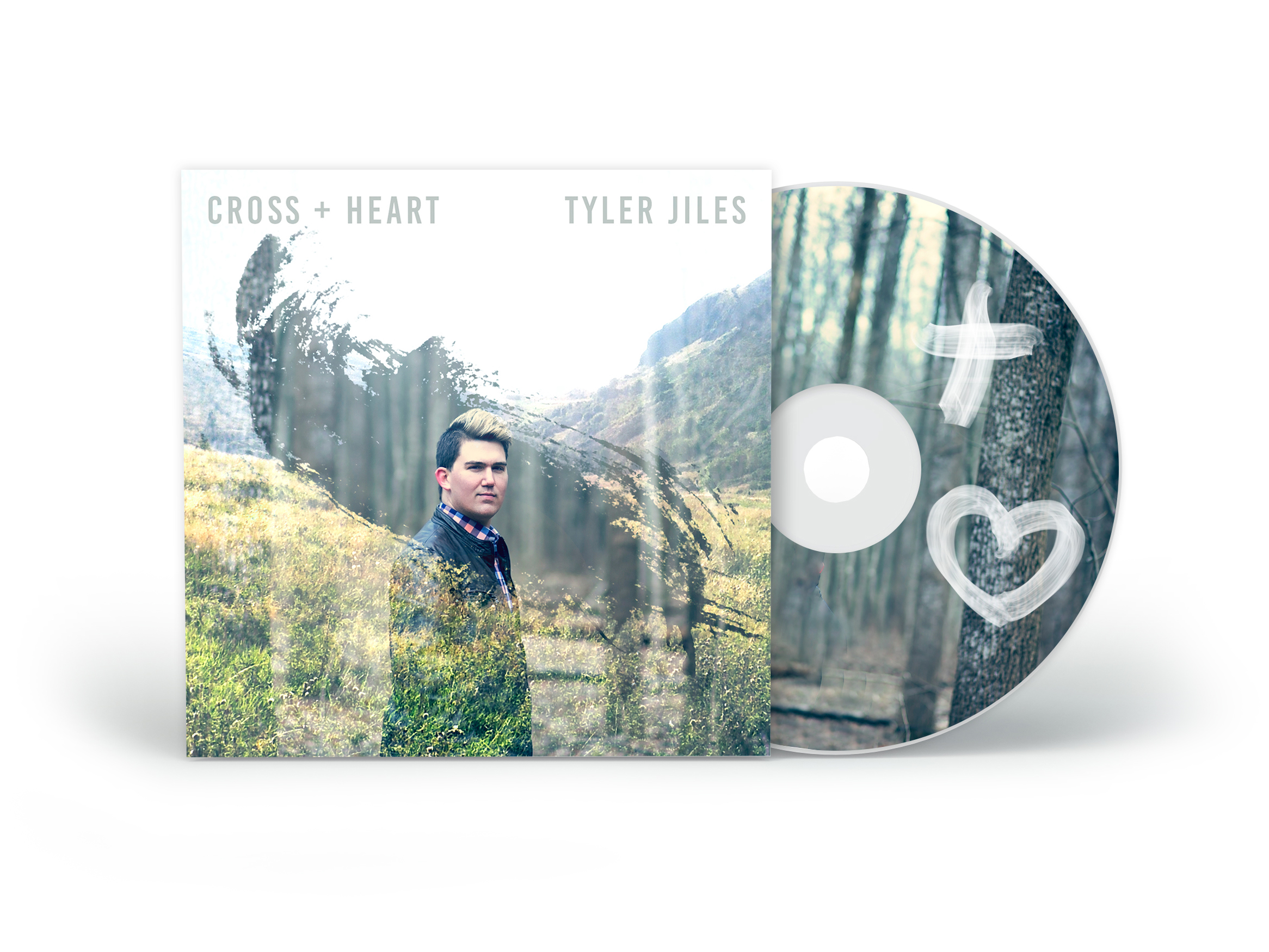 Cross + Heart, Tyler Jiles
