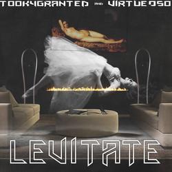 LEVITATE ART