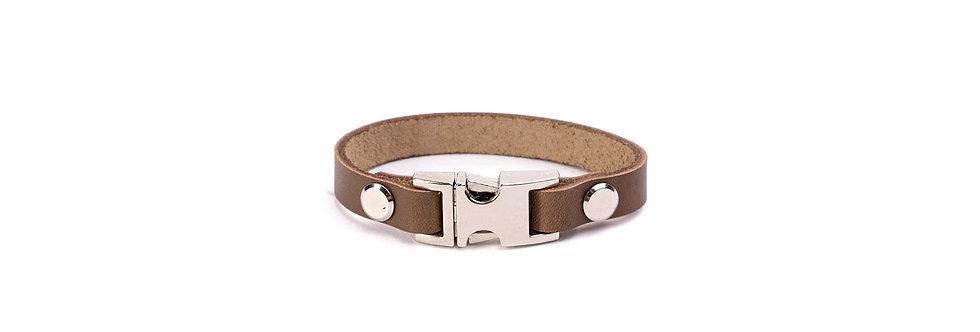 Fancy Buckle bracelet