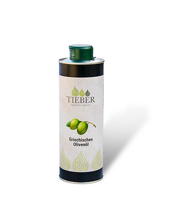 """500 ml griechisches Olivenöl  """"Extra Nativ"""""""