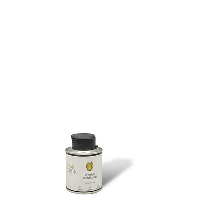 100 ml Premium Kürbiskernöl aus dem Familienbetrieb