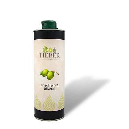 """750 ml griechisches Olivenöl  """"Extra Nativ"""""""