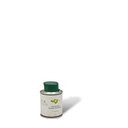 """100 ml griechisches Olivenöl  """"Extra Nativ"""""""