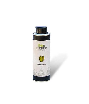 250 ml Premium Kürbiskernöl aus dem Familienbetrieb