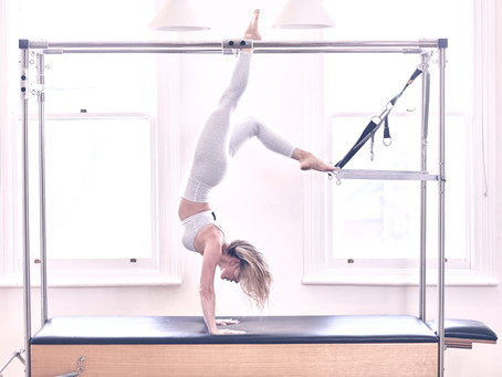 Modalities Explained - Pilates