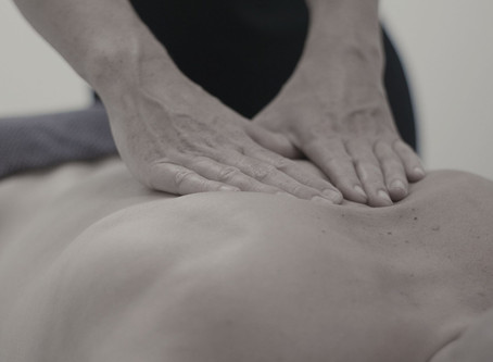 Modalities Explained - Western Massage Styles