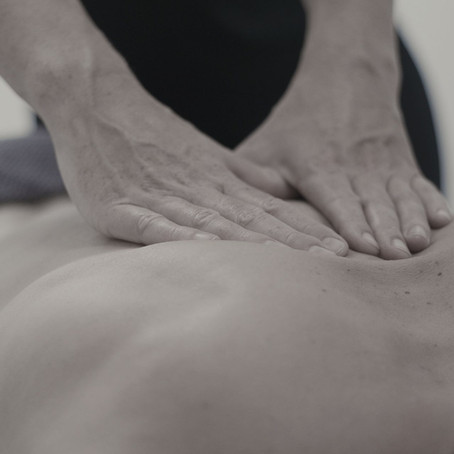 Modalities Explained - Western Massage Styles