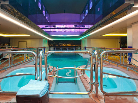 5 Charter Yachts With Exceptional Wellness Facilities