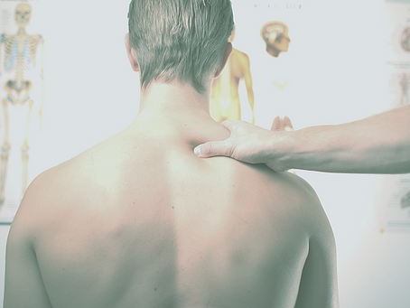 Modalities Explained - Osteopathy