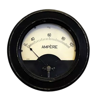 Electrical Amp Meter