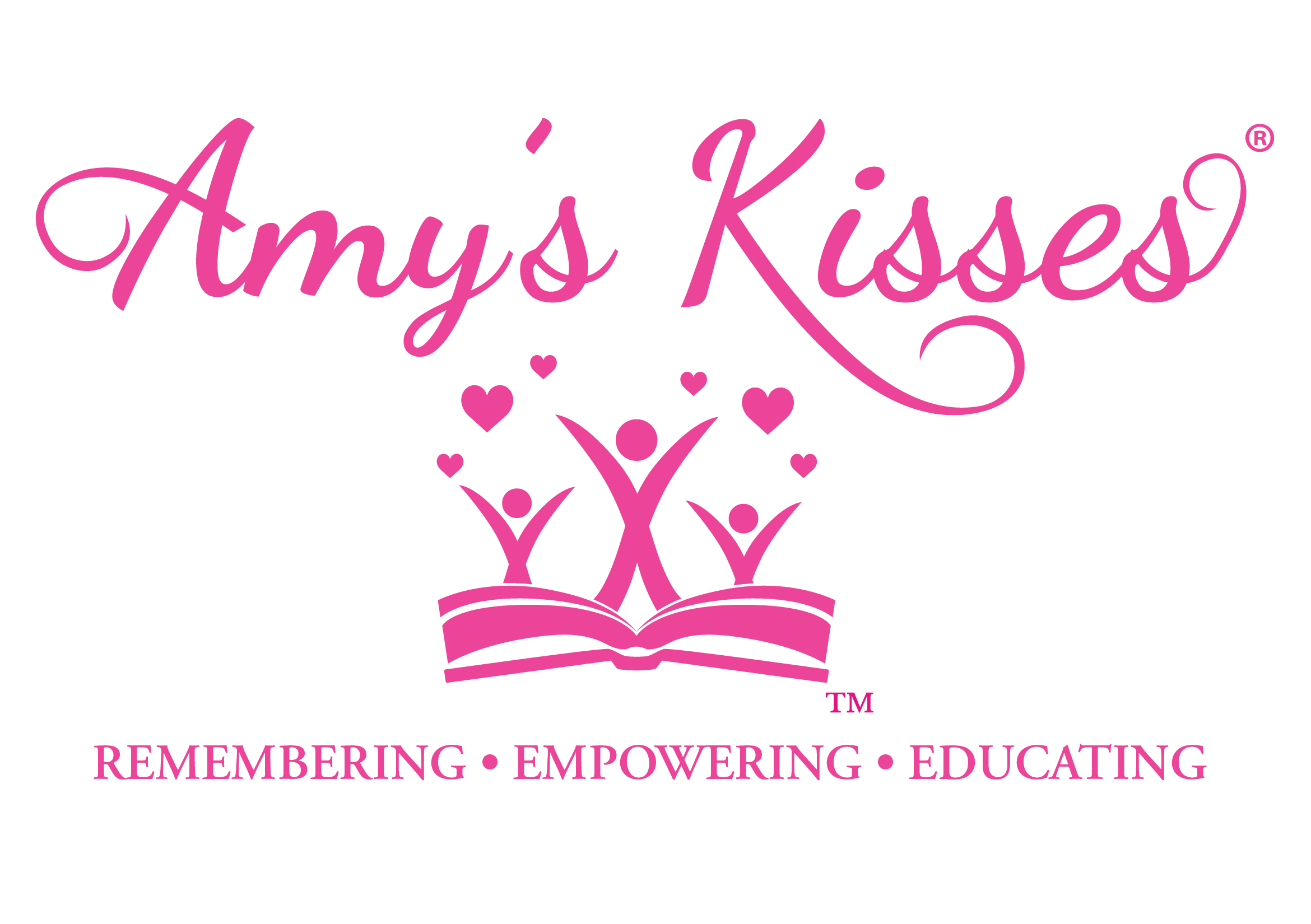 Amy's Kisses