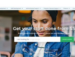 A Place for Nonprofits to Get Things Done (Cheap)!