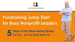 Free Fundraising Webinar