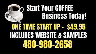 ORGANO - START YOUR COFFEE BUSINESS TODA