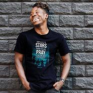 Kerusso - TSHIRT - Stars in the Sky.