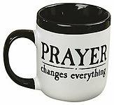 Mug - Payer Changes Everything