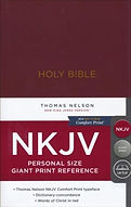 Bibles and Journals