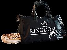 Kingdom Girl Weekender