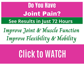 Puretrim- Do you Have Joint Pain Video C