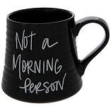 Mug - Not a Morning Person