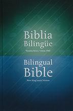 Spanish/English Bible - NKJV