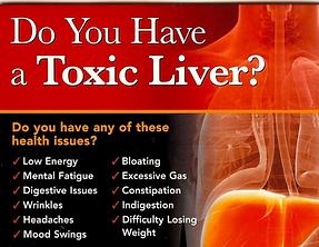 puretrim - do you have a toxic liver vid