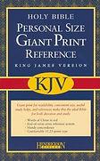 Bible - KJV Giant Print