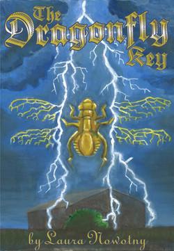 The Dragonfly Key
