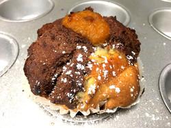 Custom Jumbo Muffins