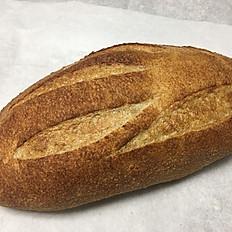 Sourdough Buckwheat Bread