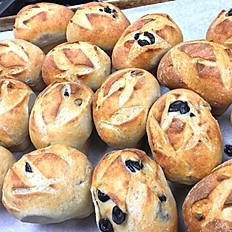 Custom Mini Breads