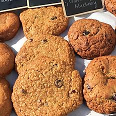 Individual Large Cookies 7 Oz