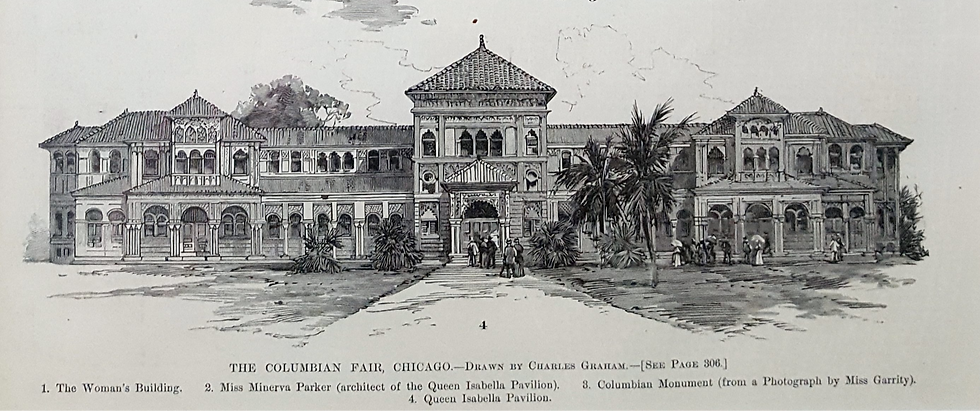 1891_Queen Isabella Pavilion_Harper's We