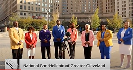 NPHC of Greater Cleveland