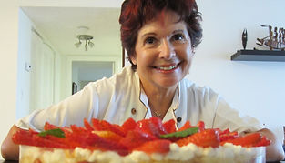 Chef Sylvie