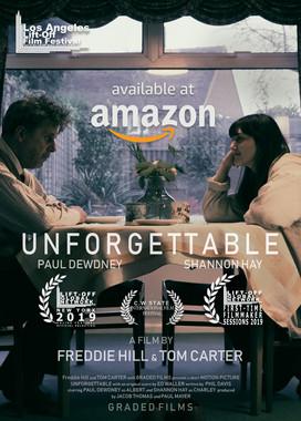 Unforgettable | Short