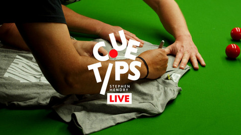 Cue Tips